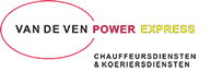Van De Ven Power Express Logo