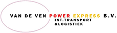 Van De Ven Power Express Logo